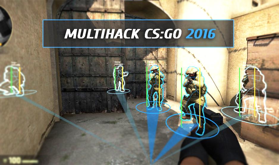 Чит Multihack 0.0.4 [24.06.16]